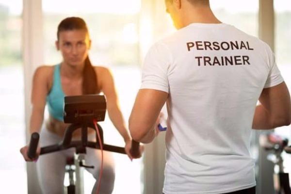 personal trainer en Relleu