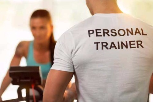 personal trainer en Alfauir