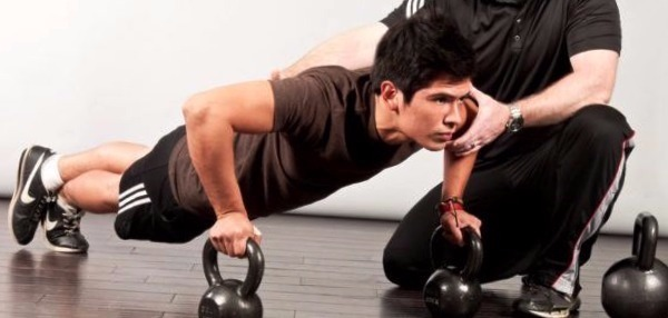 personal trainer en Picanya
