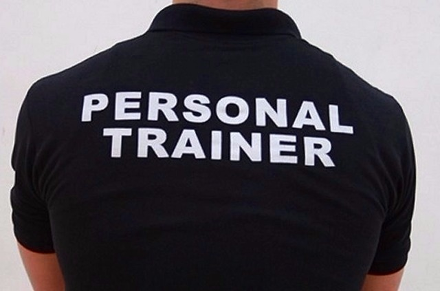 personal trainer en Catral