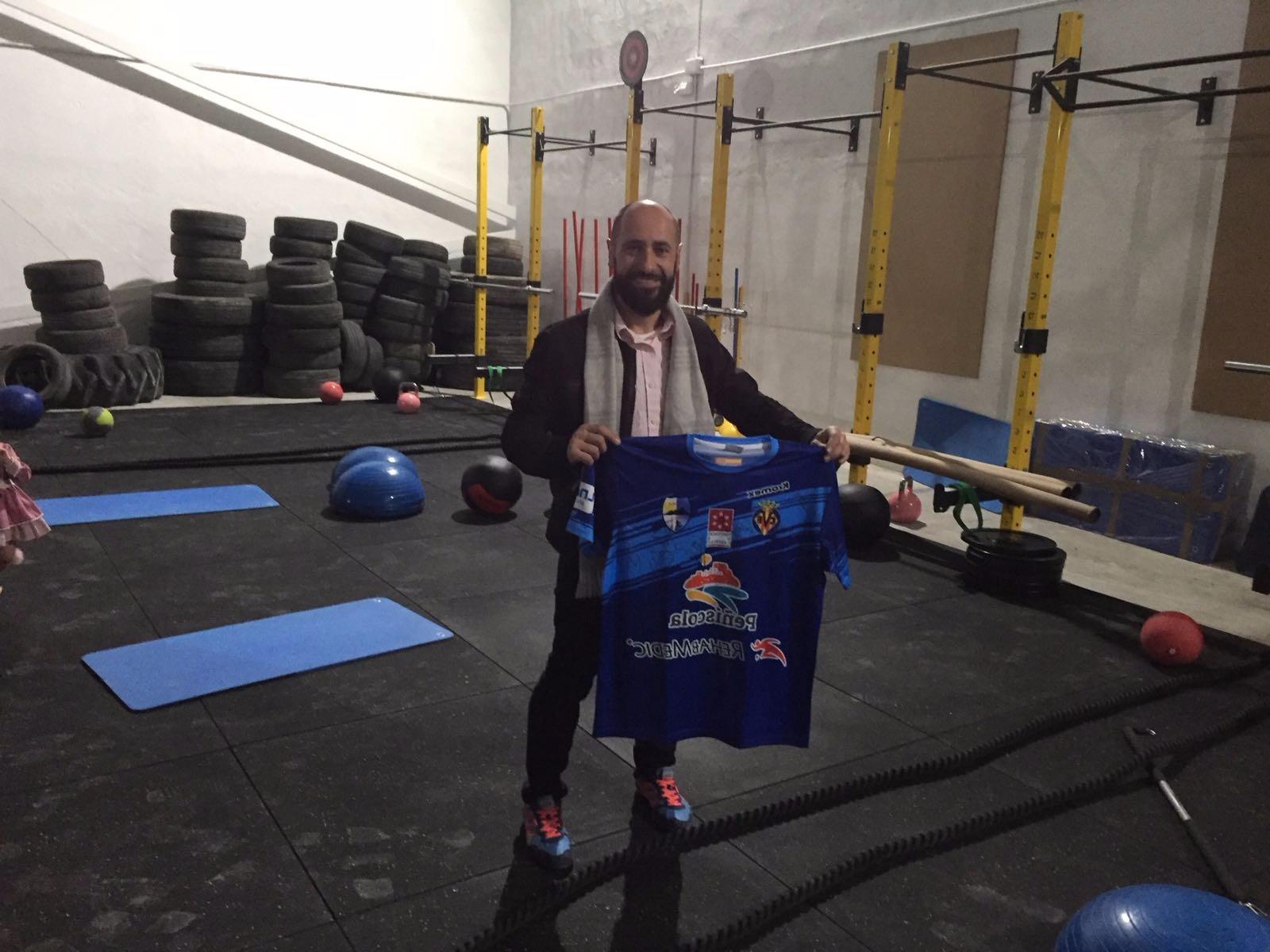 entrenador personal en Sedaví