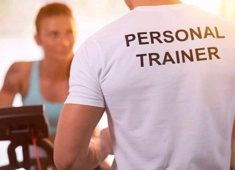 personal trainer en Gorga